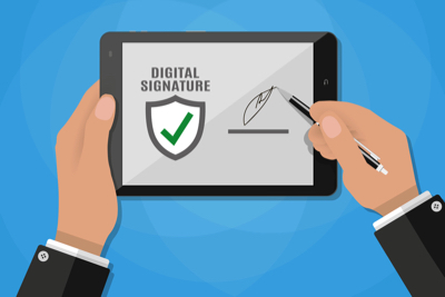 How to easily on-board customers 100% online with an EU-Legally Binding Digital Signature